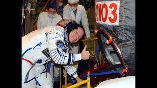 Подготовка космического корабля   Сквозь время и пространство   Discovery Channel