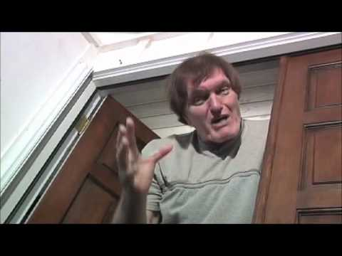 RICHARD KIEL R.I.P. This is rare never seen footage of a  with Legendary actor from 2010.