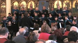 Gitit Choir, Haifa: Buxtehude - Alles was ihr tut, BuxWV4. No.1