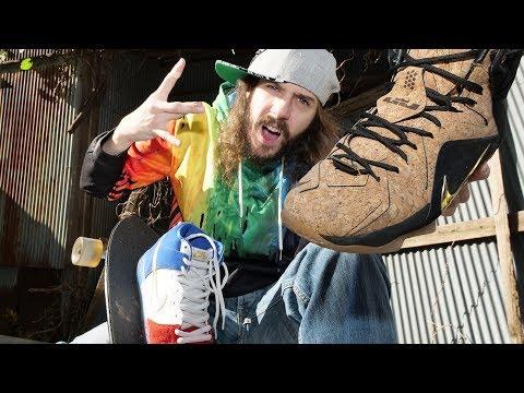 Mes Sneakers