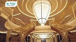 e-hoi - Die Seven Seas Explorer, das luxuriöseste Kreuzfahrtschiff der Welt