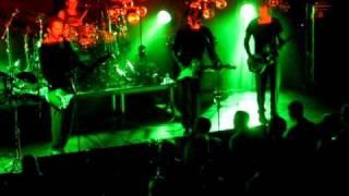 dEUS - Morticiachair live @ Atak Enschede 19 augustus 2009