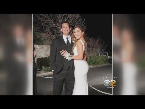 High School Sweethearts Killed, 2 Injured In Violent Hacienda Heights Crash