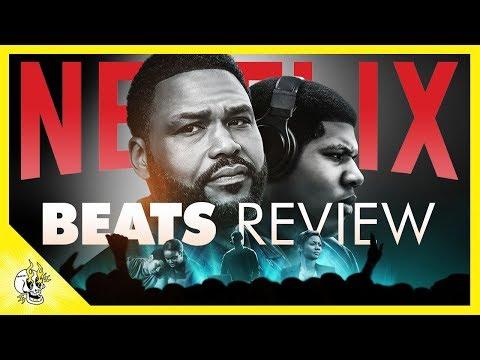 BEATS Movie Review | It's a Surprisingly Good Netflix Original Movie! | Flick Connection