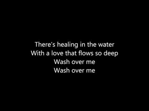 Elevation worship-Grace like a wave(lyrics video)