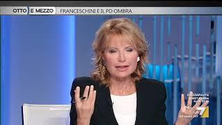 Otto e mezzo - Franceschini e il PD ombra (Puntata 21/09/2017) thumbnail