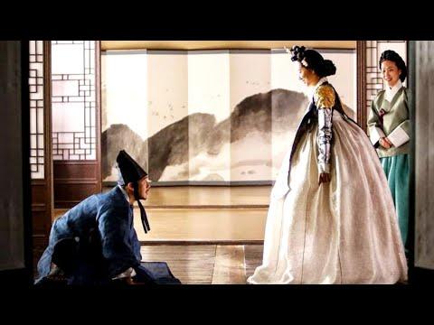 Virgin Queen & Royal Tailor Short Love Story | Very Emotional 💔 Korean Mix Hindi Song.