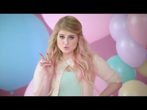 Meghan Trainor - All About That Bass...