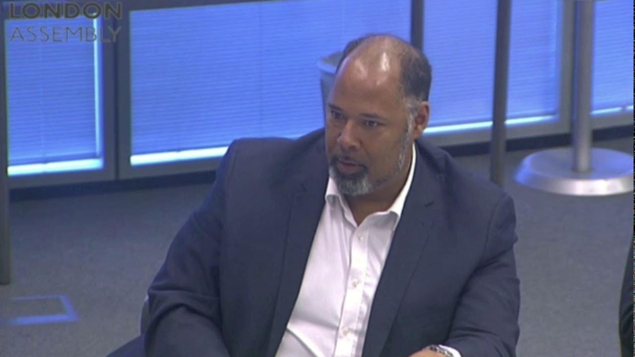 David Kurten questions Mayor's new (renewable electricity) energy company.