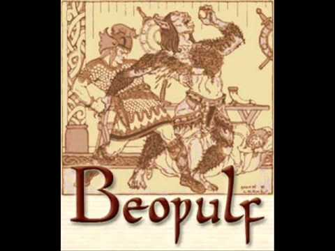 why beowulf is a work of This is the only known medieval manuscript of the epic saga of 'beowulf', the  most important surviving work of anglo-saxon poetry.