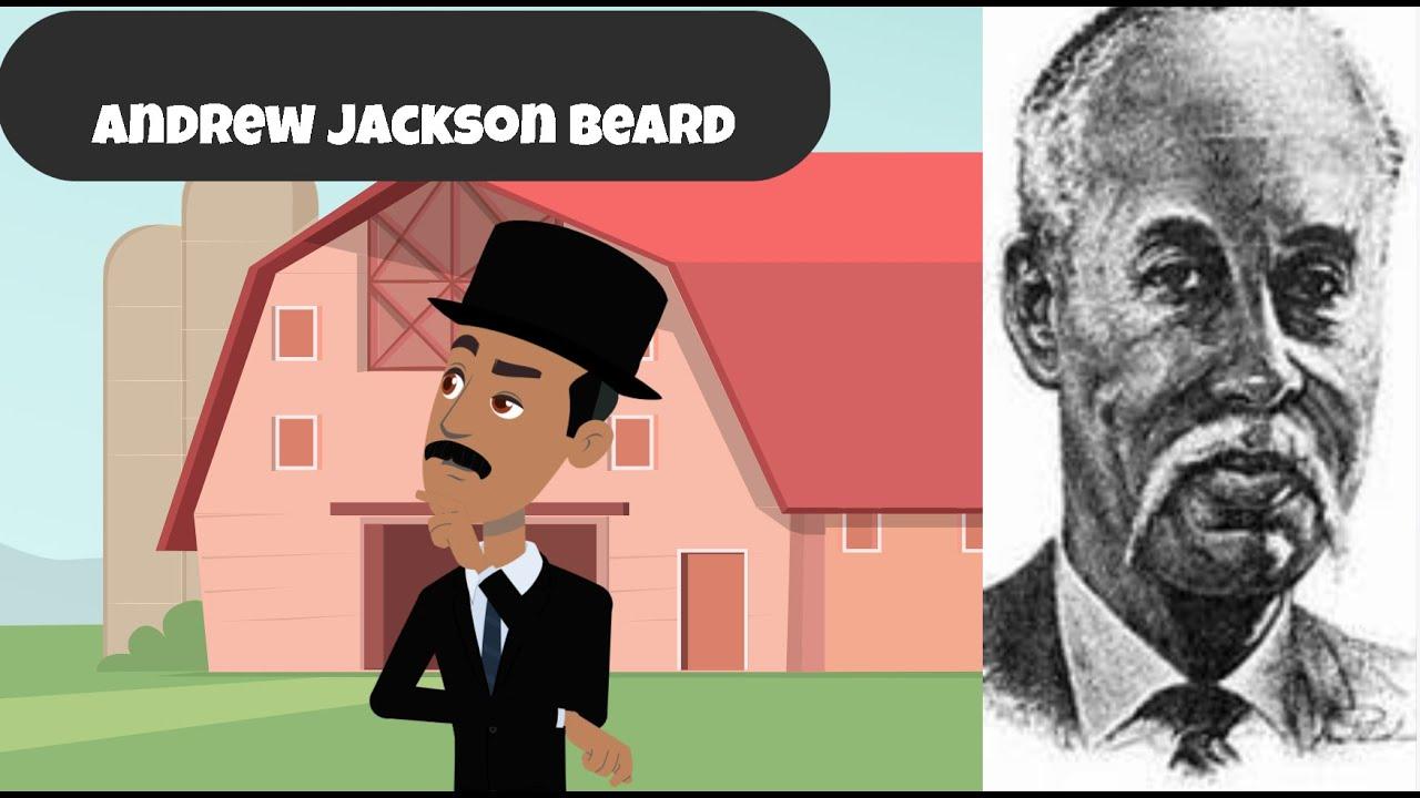 Insightful Classroom Series - Scientist - Inventors  - Part 1 - Andrew Jackson Beard (Black History)