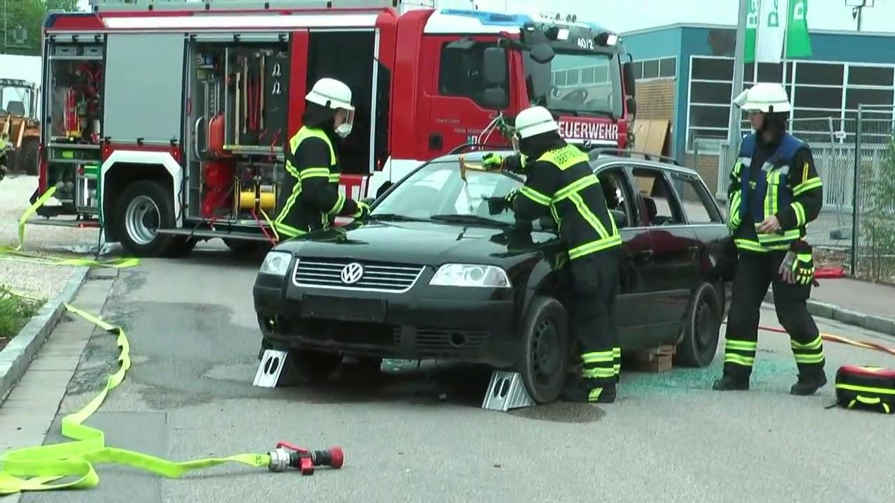 Feuerwehr Obertraubling