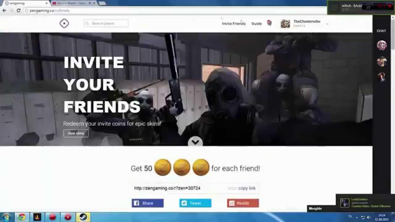 cs global offensive скачать бесплатно с официального сайта