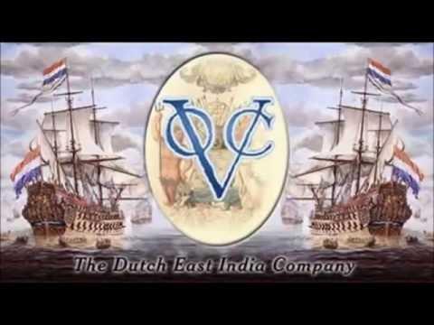 Sejarah VOC: Setiap Tahun ( 1603-1799 )