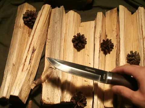 Нож Охотник Витязь