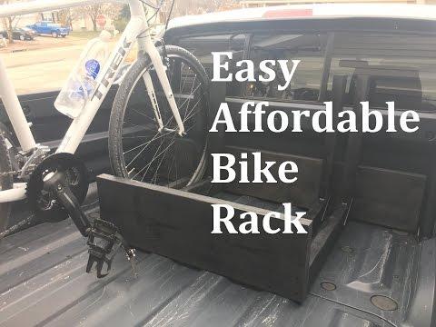 easy-affordable-truck-bike-rack-for-the-trek-fx3