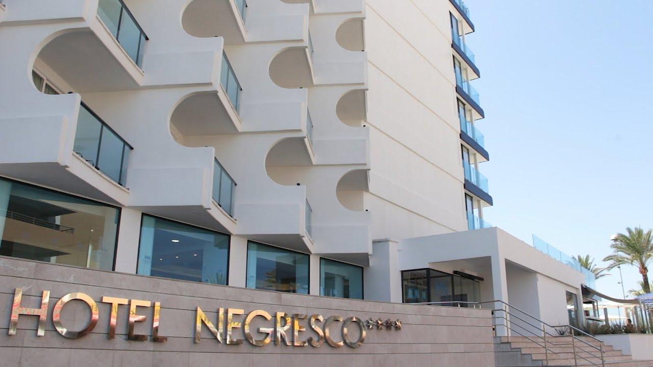 Negresco Hotel Mallorca