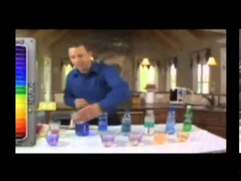 Видео Artigos cientificos sobre agua