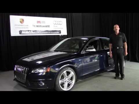 2011 Audi S4 Premium Plus Quattro Sedan -- The Warehouse Cars