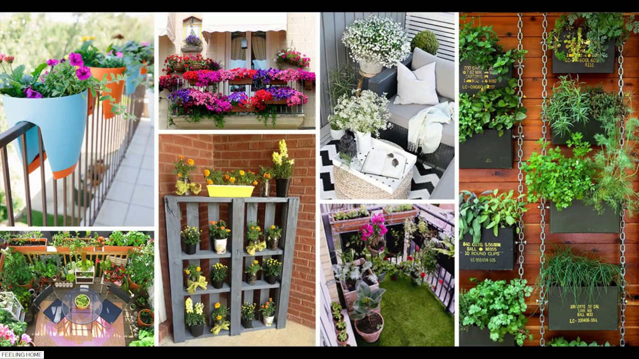 ☑️ Best 50+ Modern Garden Design Ideas 2018 - Small and ...