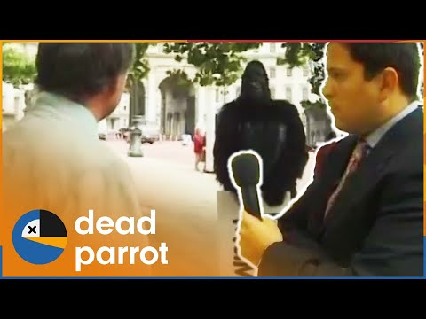 Trigger Happy TV - Series 1 Episode 4 (Full Episode)