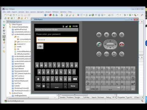 Mobile Future 3 Day Startup Santiago - Practica