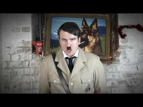 Adolf Hitler  Last christmas song