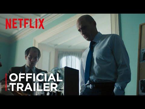 6 Days   Official Trailer [HD]   Netflix