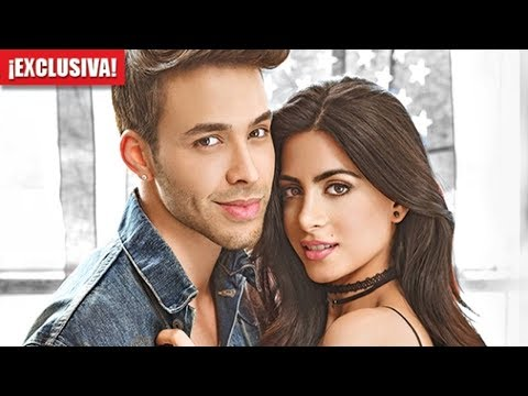 Prince Royce & Su Novia Emeraude - YouTube