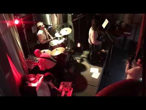 TRM Wedding Gig, The Weight 2018 March, Elora Brewing Co.