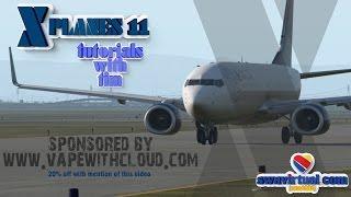X planes 11 FMC setup (xplanes 11 for dummies)