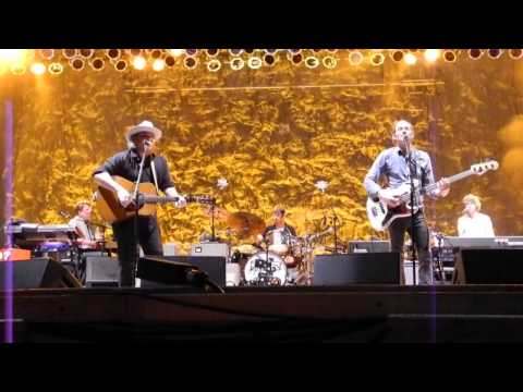 Wilco New Madrid Live May 1, 2015 mp3