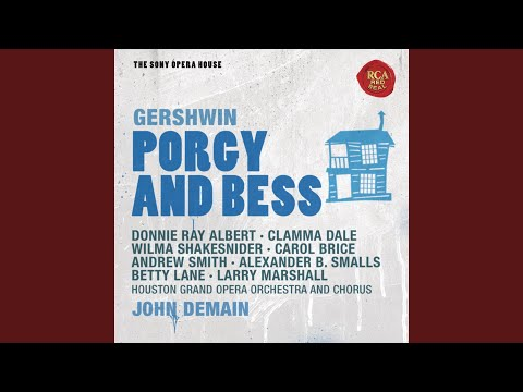 Porgy And Bess: Introduction and Jasbo Brown Blues