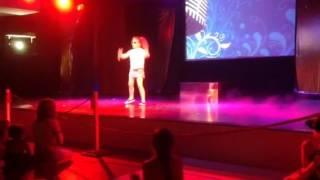 Gabby majorca dance x