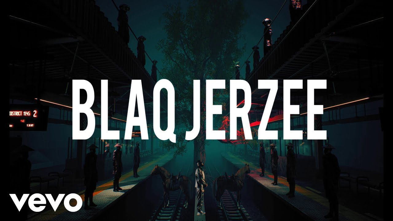 Download Blaq Jerzee - Olo (official Video)