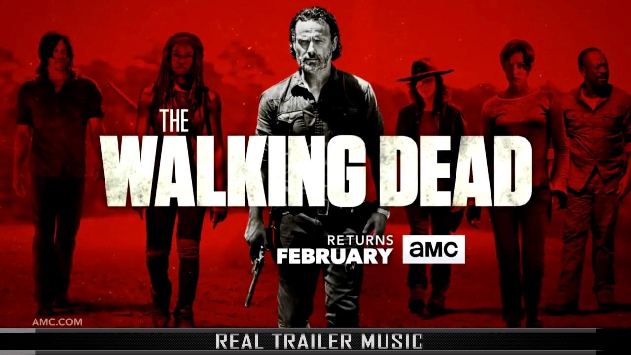 Download The Walking Dead Season 7 Episode 8 Music