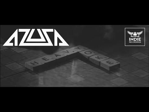 AZUSA - Heavy Yoke (Official Music Video)