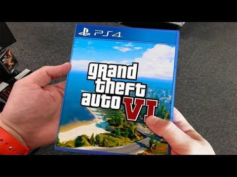 HOW I GOT GRAND THEFT AUTO 6 EARLY! (THIS IS UNBELIEVABLE)