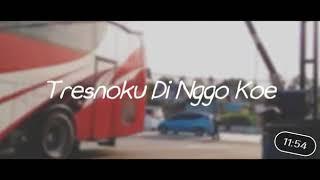Gambar cover STATUS WA ORA BAKAL ILANG TRESNOKU DINGGO KOE | BIKIN BAPER !!