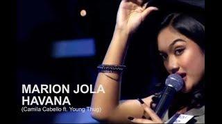 MARION JOLA HAVANA Camila Cabello ft Young Thug Lyrics