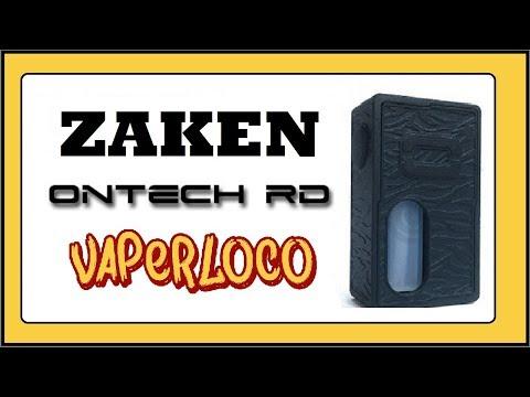 Zaken Mod by Ontech RD - El BF económico de Ontech