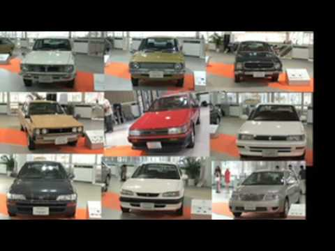 News from Japan. The Toyota Motor Corporation