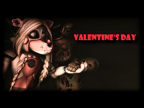 [SFM] [FNaF/OC's] Valentine's Day Special