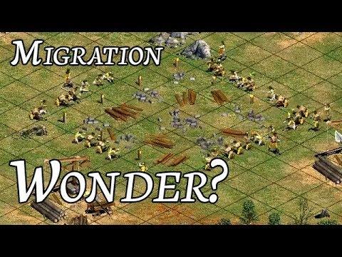 1v1 Migration | vs Nilpferd | Wonder Victory!?