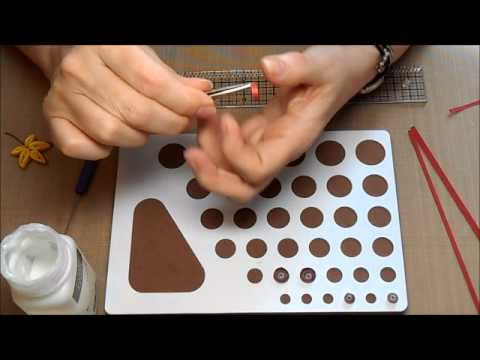 Quilling for Beginners 10 4 2014