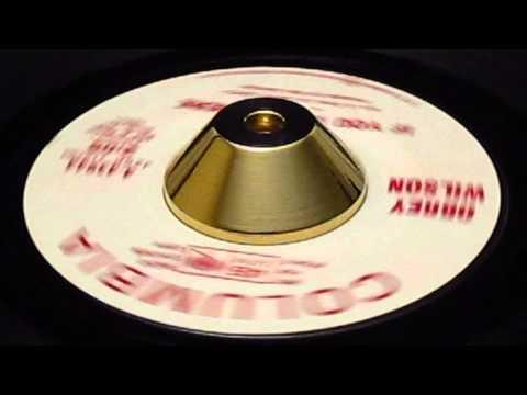Obrey Wilson - If You Were There - Columbia: 43944 DJ