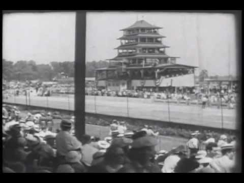 1934 Indianapolis 500 Race