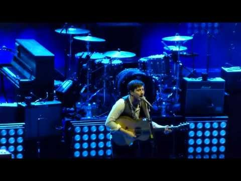 """Mumford & Sons (1080HD """"Unofficial""""), 1st Night 8/28/12, Red Rocks Amphitheatre, CO."""