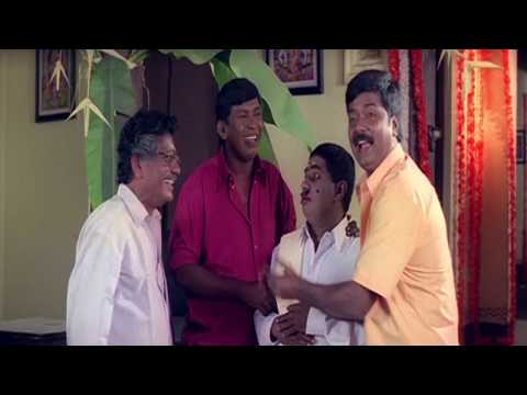 Maplai Makeup By Vadivel And Murali Comedy | Sundhara Travels |Tamil Comedy |