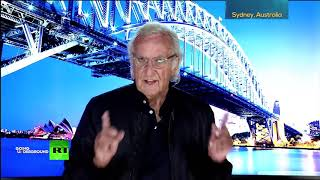 John Pilger - What Govts Aren't Telling You About the COVID-19 Pandemic | Going Underground